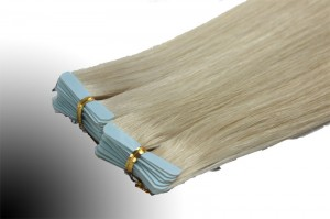 Double-Taped-Hair-Extension