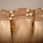 EZ Weft Hair Extensions