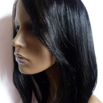 Brazilian Virgin Remy Glue-less Wig