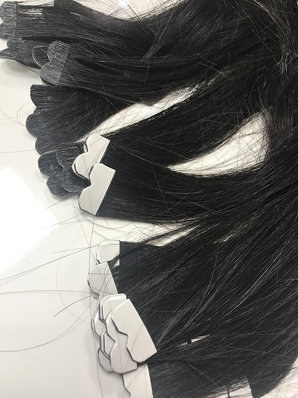 The Best Quality Butterfly Tape In Hair Extensions Hair Extensions