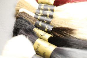 bulk hair sach